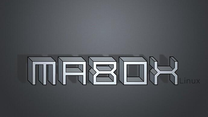 mabox_text_#!