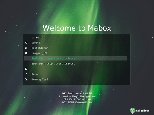 Mabox_boot